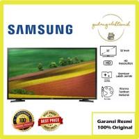 LED TV 32 INCH SAMSUNG 32N4001 GARANSI RESMI LAYAR JERNIH MURAH