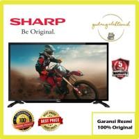 LED TV 32 INCH SHARP LC 2T-C32BA1I GARANSI 5 TAHUN