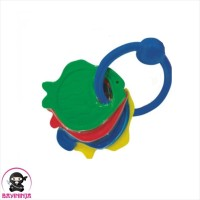 NINIO Teether Mainan Gigitan Bayi