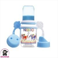 NINIO 3 Function Feeding Bottle Botol Minum 150 ml