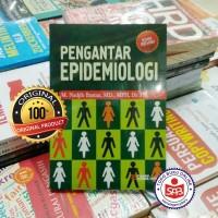 Pengantar Epidemiologi - M. Nadjib Bustan