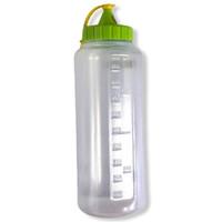 Botol Kecap 1000 cc   Botol Saus   Botol Plastik Serbaguna