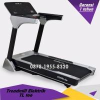 Treadmill Elektrik TOTAL FITNESS TL-166