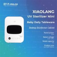 Xiaolang UV Sterilizer Mini Baby Daily Tableware Light Ozone