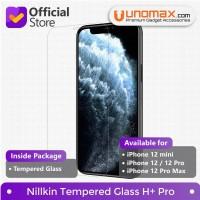 Tempered Glass iPhone 12 / mini / Pro / Pro Max Nillkin H+ Pro