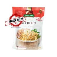 SAN REMO La Pasta Alfredo 120 Gr