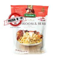 SAN REMO La Pasta Mushroom & Herbs 120 Gr