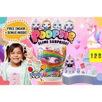 Mainan anak Poopsie Slime Surprise Unicorn