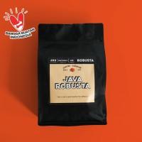 Kopi Java Robusta 1kg Premium Fresh Roast kopi susu blend