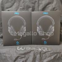 Logitech GPro / G Pro Gaming Headset Headphone