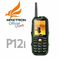 MAXTRON P12 HP OUTDOOR - BIG BATTERY 12000mAH - GARANSI RESI