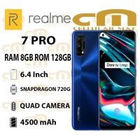 Realme 7 Pro 8/128 RAM 8GB ROM 128GB GARANSI RESMI REALME