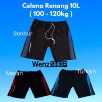 Celana Renang Pria ukuran Besar Jumbo 10L