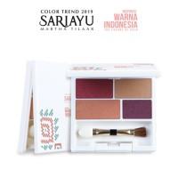 Sariayu Color Trend 2019 Eye Shadow WI 01