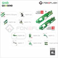 flexible charger pcb xiaomi redmi s2/3s/3/4 pro/4a/4x/5/5a/6/6a/7/7a - redmi 3 3s pro