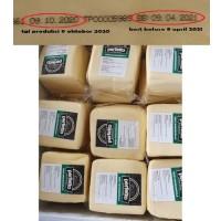 TERMURAH Keju Melted Mozarella Perfetto (kemasan pabrik) 1 kg