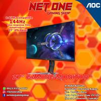 AOC 27G2 Monitor (27/144Hz/1ms/IPS)