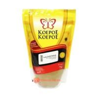 Lada Putih Bubuk / Merica Koepoe Koepoe 1 kg / 1kg
