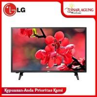 LED TV LG MONITOR 24inch 24TL520 GARANSI RESMI