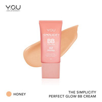 YOU The Simplicity Perfect Glow BB Cream by YOU Makeups