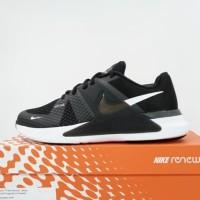 Sepatu Running/Lari Nike Renew Fusion Black CD0200-002 Original BNIB