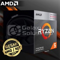 Processor AMD Ryzen 5 3400G AM4