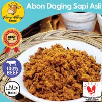 ABON SAPI KANG ABAY - ORIGINAL 200gr