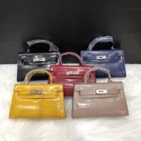 croco mini bags
