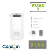 Drew Air Purifier - Pure 3