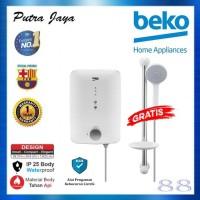 Beko Instant Water Heater Pemanas Air BWI24S1N-213