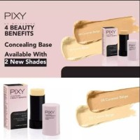 PIXY CONCEALING BASE STICK 9GR - PIXY 4 BEAUTY BENEFIT CONCEALING BASE