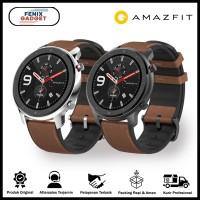 AmazFit GTR 47mm Smartwatch Ultra-Long Battery Life - Garansi Resmi