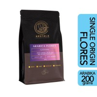ARUTALA Kopi Flores Bajawa Arabika Arabica Coffee 200 gram