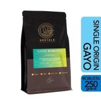 ARUTALA Kopi Robusta Gayo Coffee 250 gram - Biji