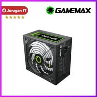 GAMEMAX PSU 450W GP-450 - 80plus Bronze Certified