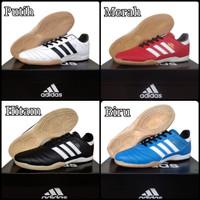 Sepatu Futsal Adidas Copa Mundial - Putih, 41