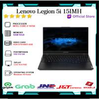 Lenovo Legion 5i - Core i7 10750H 8GB/16GB 512SSD GTX 1660Ti 6GB distr