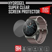 [6PCS] ANTI GORES HUAWEI GT 2 PRO / GT2 PRO HYDROGEL SUPER CLEAR