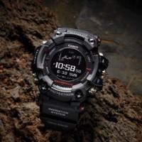 Jam Tangan Pria Casio G Shock GPRB1000 GS 1820 - TALI CREAM