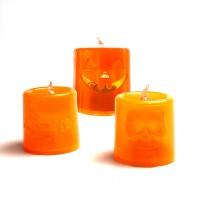 Scoop Dekorasi Halloween Lilin LED (Gambar Random) 59441701