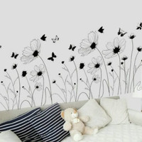 WALL STICKER - STIKER DINDING BEST SELLER - AM9201