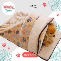 tempat tidur anjing 41 kandang anjing kandang hewan kandang kucing