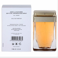 Parfum Original - Cartier La Panthere EDP For Women 75ml Tester