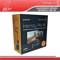 Blackmagic design - Intensity Pro 4K