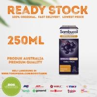 Sambucol Immuno Forte Family Pack 250ml