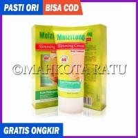 Cream Pelangsing Badan Meizitang Slimming Cream Original BPOM
