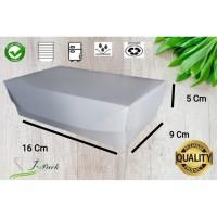 Paper Lunch Box / Kotak Makan Kertas (M) - PABRIK LANGSUNG
