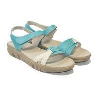 Belisa Girls - Sepatu Sandal Wanita DISCA Tosca - Ivory - 36