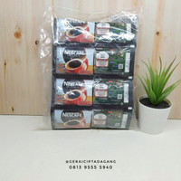 nescafe classic 2 gr | 1 BAG (60 pcs) - BAG