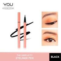 The Simplicity Eyeliner Pen by You Makeups
